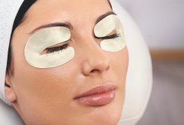 La Fonte della Bellezza - Soin Masque Modelant Yeux