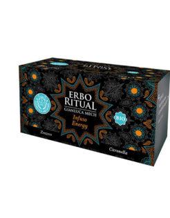 erbo ritual energy