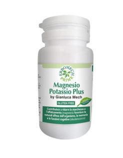 magnesio potassio plus di tisanoreica